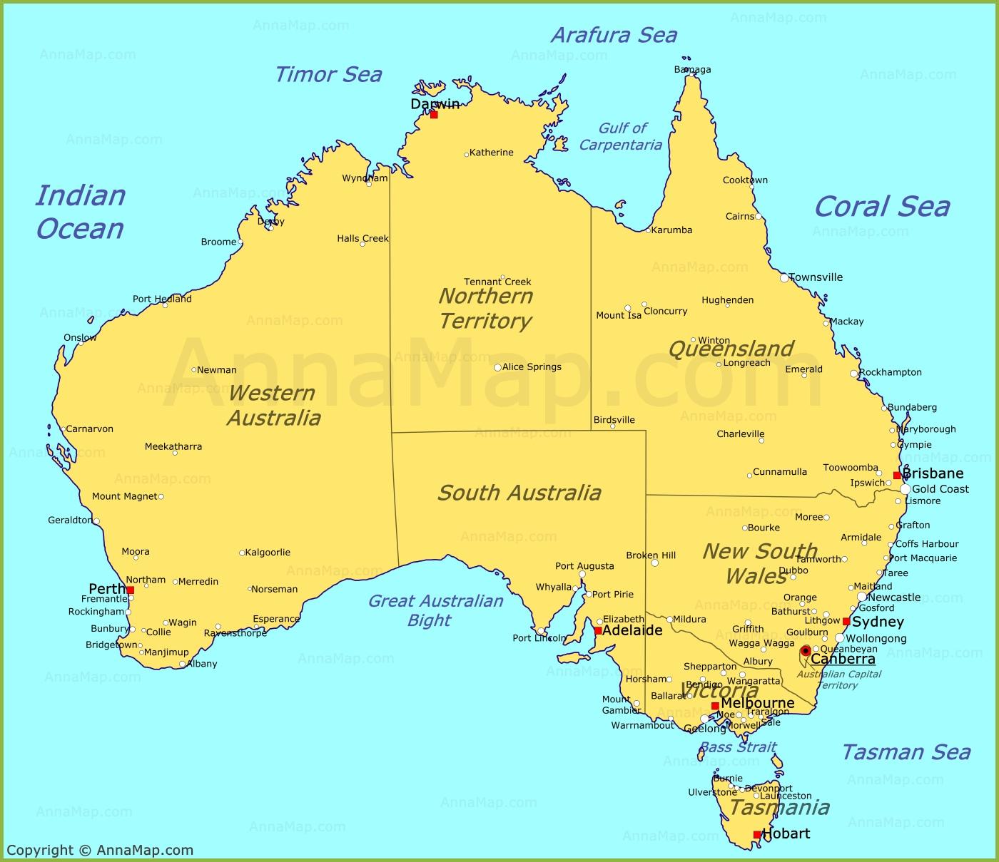 pof australia
